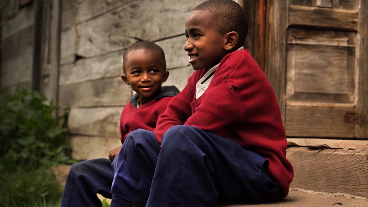 Shashamane kids