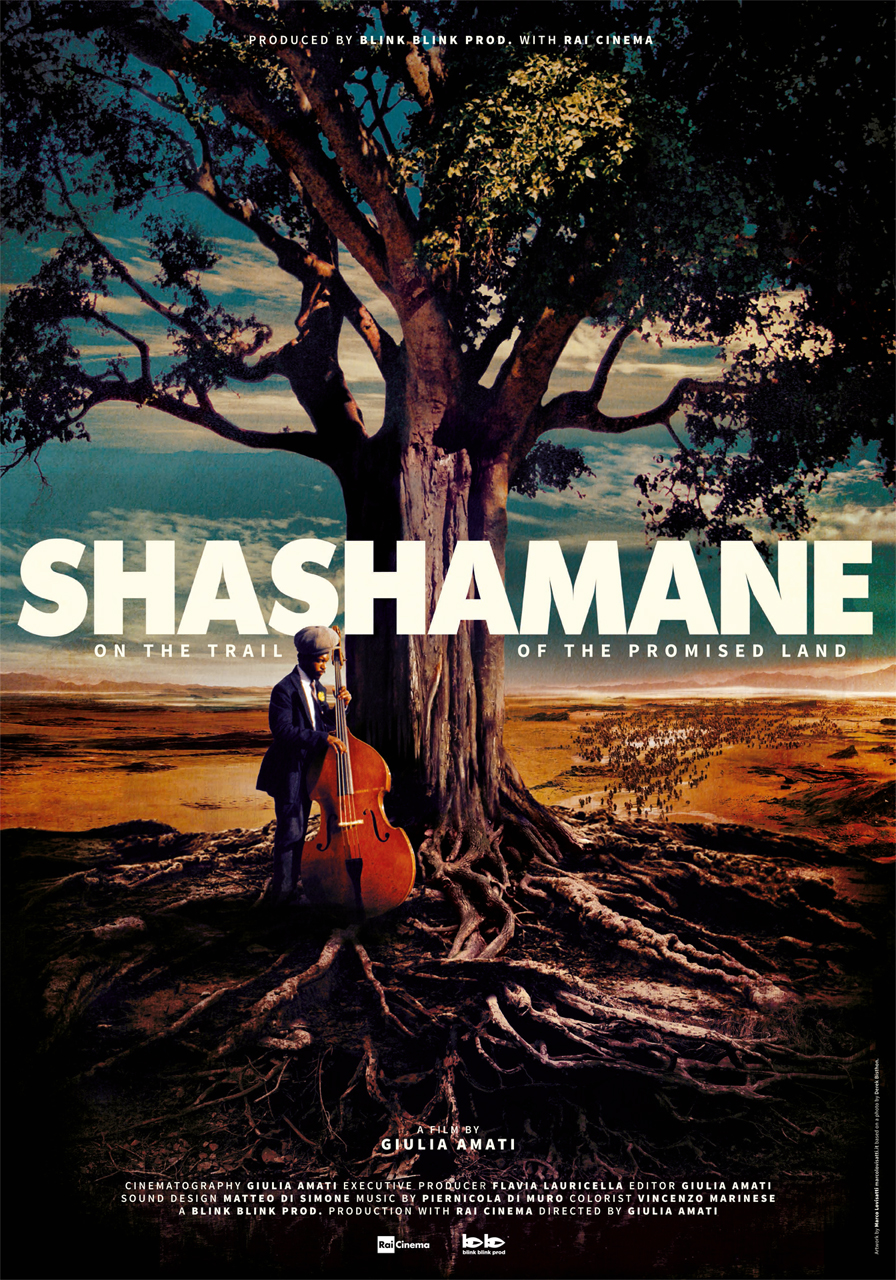 Shashamane on demand