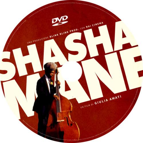 SHASHAMANE DVD